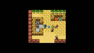 Dragon Warrior Monsters 2 Symphonic Suite - Peaceful Town