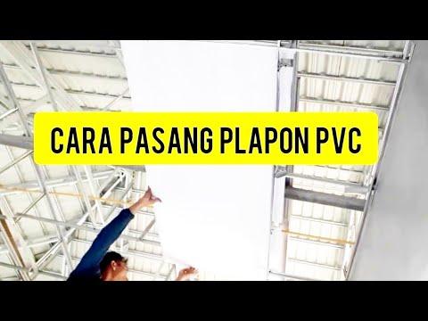 cara-memasang-plafon-pvc,episode-1