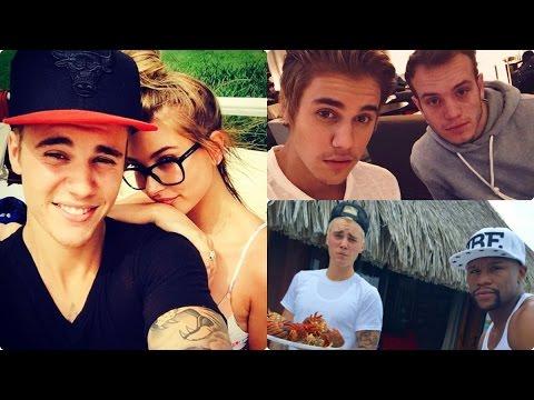 Justin Bieber's Best Friends