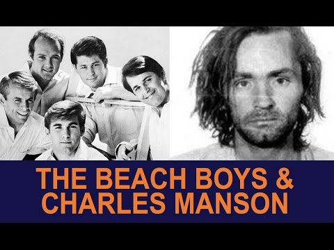 Charles Manson Wrote a Song for The Beach Boys | 1001 THINGS