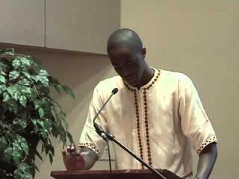 University of KwaZulu Natal- International Cultural Day 2010 {Part 4}