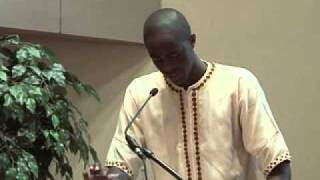 University of KwaZulu Natal- International Cultural Day 2010 {Part 4}