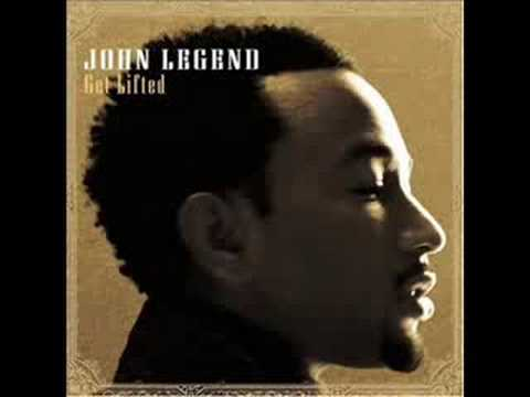 John Legend  So High