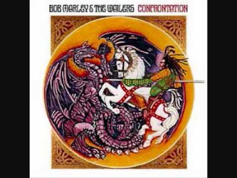 Bob Marley & The Wailers - Buffalo Soldier (12 Mix)