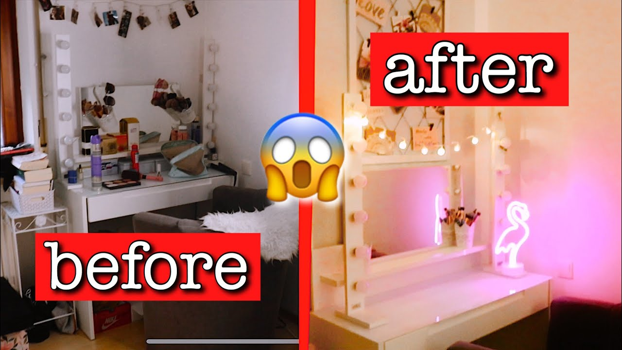 Mein Neues Tumblr Zimmer Xxl Room Makeover Youtube - Zimmer Tumblr