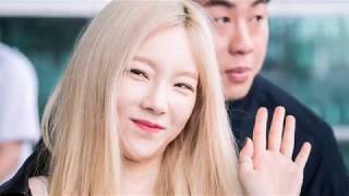 [girls'generation] taeyeon (태연) - vanilla