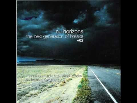 Koma & Bones - Nu Horizons - The Next...