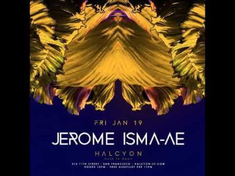 Jerome Isma-Ae - Halcyon - January 2018