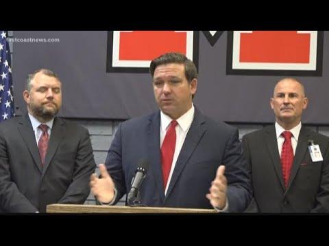 PM Orlando - DeSantis Proposes New FL Budget - Podcast 11-18-19