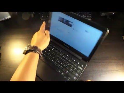 Samsung Chromebook 3 Unboxing ( basically elegant )