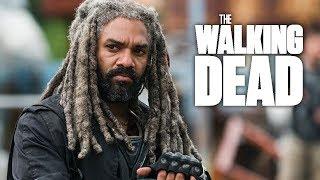 THE WALKING DEAD Temporada 8 Ep 3 e 4 - FINALMENTE estamos MELHORANDO?