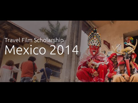 World Nomads Travel Film Scholarship Mexico - Before you submit your travel film