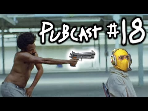 CULTURAL APPROPRIATION IN FORTNITE? (Pubcast Ep. 18)