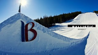 Bobby Brown | Ballistic at Breckenridge