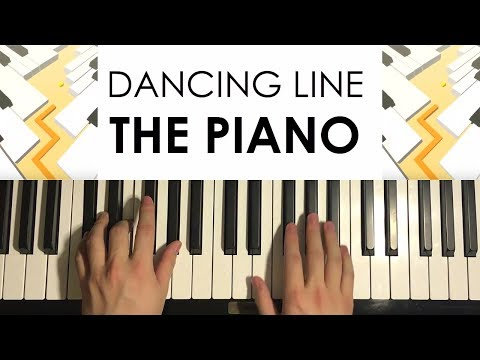 HOW TO PLAY - Dancing Line -
