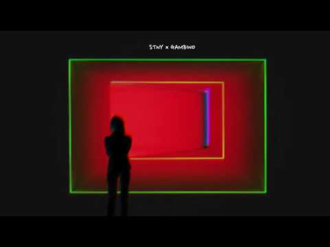STNY - Red Lights [Instrumental #1]