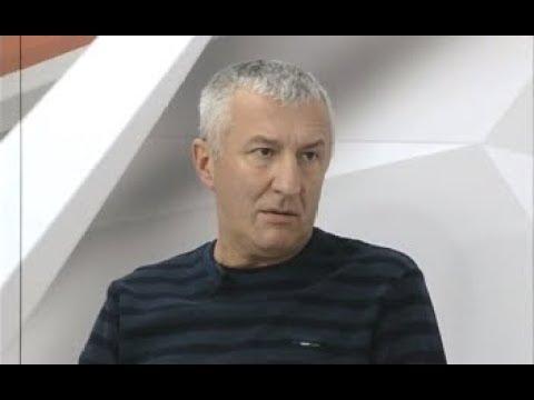 ТРК ВіККА: Вечірній прайм. Олександр Згіблов