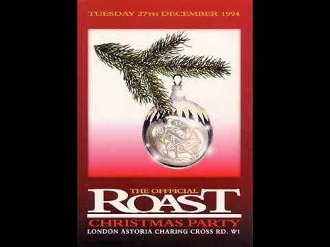 Dj Ron Roast Christmas Party 94