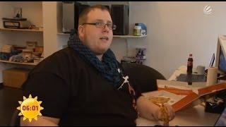 Abnehmen extrem: Der Traum vom kleineren Magen | Sat.1 Frühstücksfernsehen