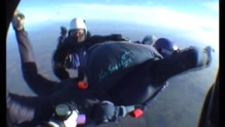 AFF Level 1 - My First Skydive