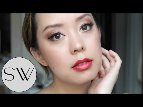 FULL FACE LAURA MERCIER FIRST IMPRESSION REVIEW