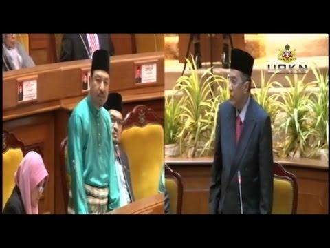 Pertikaian Baiah calon dan pemecatan Husam dari PAS