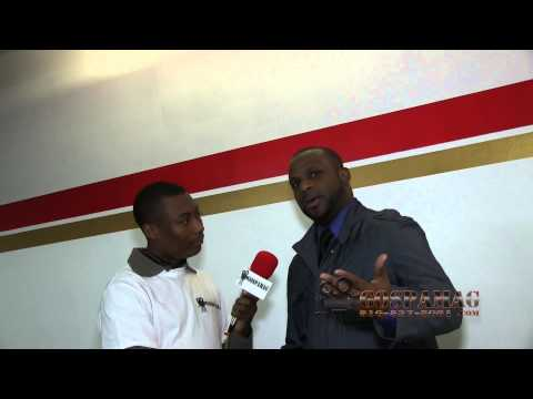 Gospamag interview with Evangelist Gardel Paul