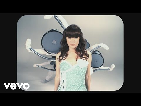 Lenka - Heart Skips A Beat (Official Version)