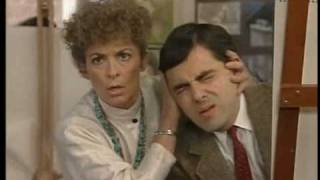 "Mr Bean - Episode 11 - ""Back to School Mr Bean"" Part 2"