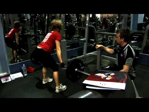 Metabolic Precision - The Personal Training System