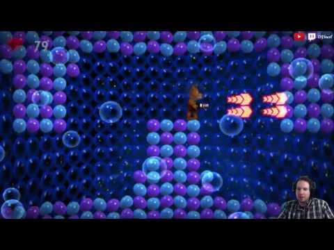 Unlocking Jack O'Bonnie in FNaF World | Freddy in Space 57 Playthrough | Get 1-8 Upgrades