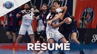 PSG Handball - Istres : le résumé