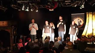 The Lunatics - Impro Comedy -  Star Wars