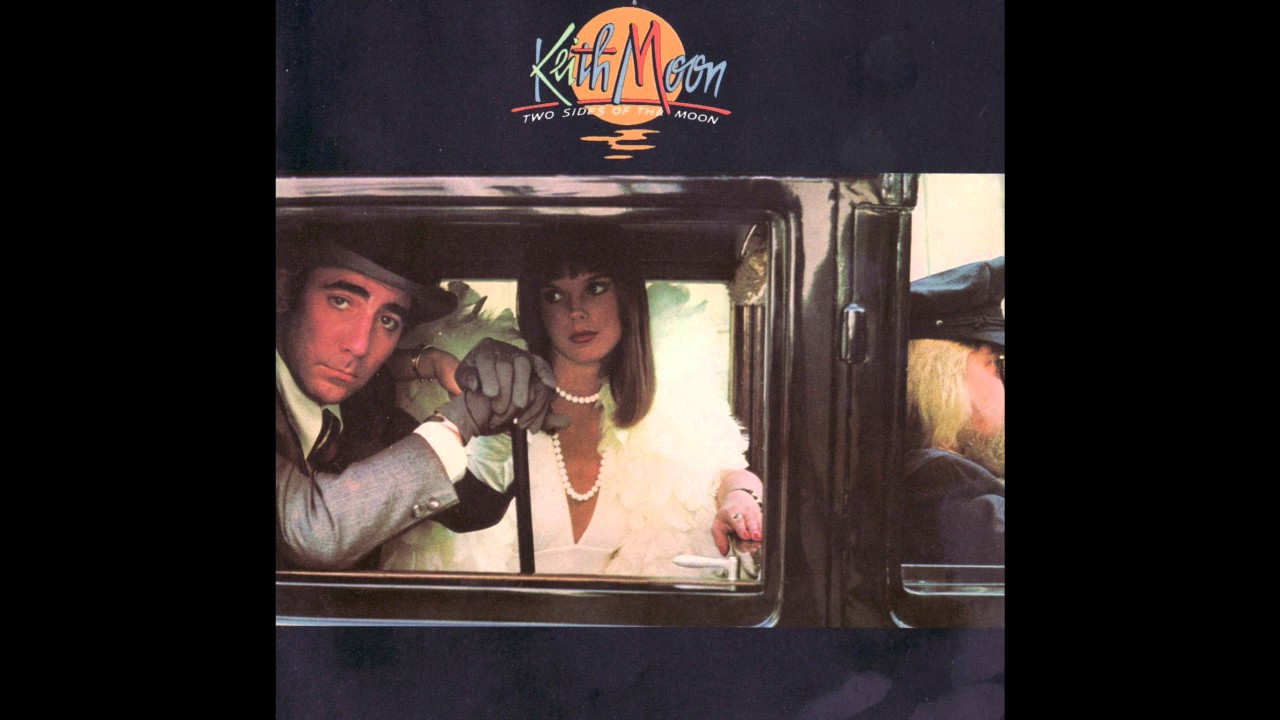 Keith Moon - Two Sides of the Moon [Full Album] - YouTube