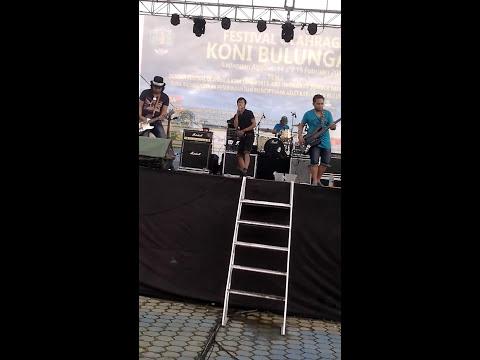 Amora band Modus sound cek
