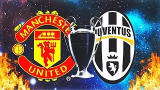 видео: Ювентус Манчестер Юнайтед. Лига Чемпионов 2019 FIFA 19 #3