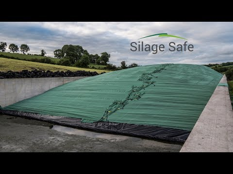 Silage Safe Systems with RAMGen LTD