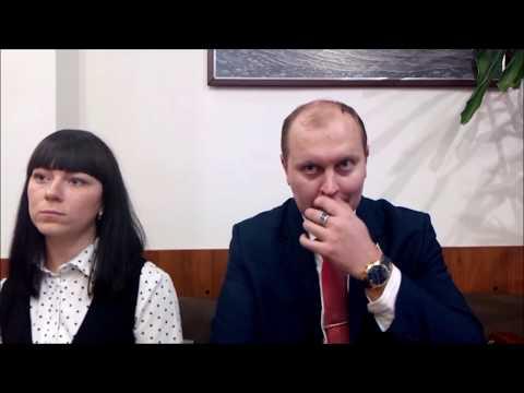 Суд с ЭнергосбыТ Плюс часть 1 юрист Вадим Видякин
