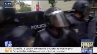 Attaque à la Gare St-Charles à Marseille - Suivez BFMTV en direct