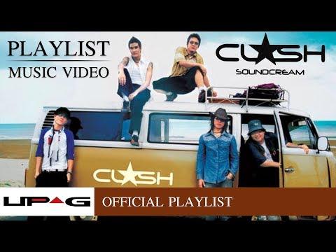 CLASH อัลบั้ม Sound Cream   Playlists