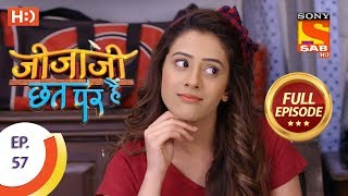 Jijaji Chhat Per Hai - Ep 57 - Full Episode - 28th March, 2018