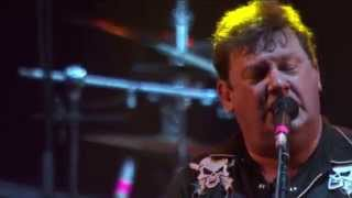 Stiff Little Fingers - Alternative Ulster - Isle of Wight Festival 2015 - Live