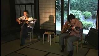 大学時代の同じ軽音部の仲間と演奏した山弦のAMERICAです。