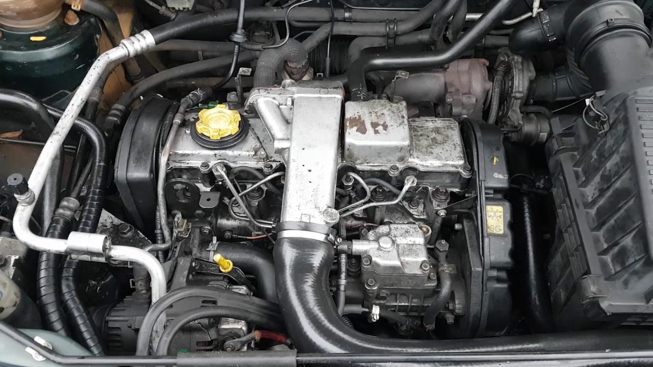 engine car recycler parts land rover freelander 1999 2. Black Bedroom Furniture Sets. Home Design Ideas