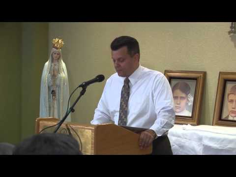Cathlolic Family News Conference - 2009 - Los Angeles, California