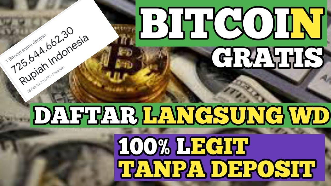 web bitcoin gratis tanpa depozit)