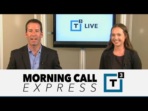 Morning Call Express: Will This Time Be Different?