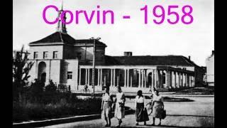 #Corvin Events - Hunedoara, Romania