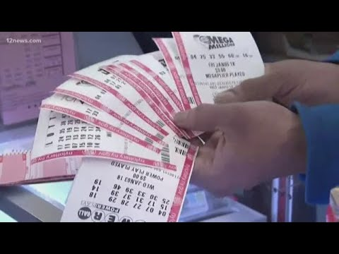 Check Your Mega Millions Or Powerball Ticket! Winning Tickets Sold In AZ