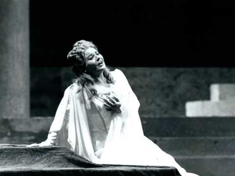 "Victoria de los Ángeles -Otello"" Ave Maria"""